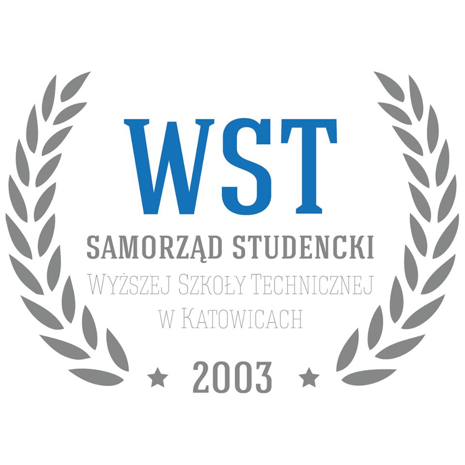 Logo Samorządu Studenckiego WST
