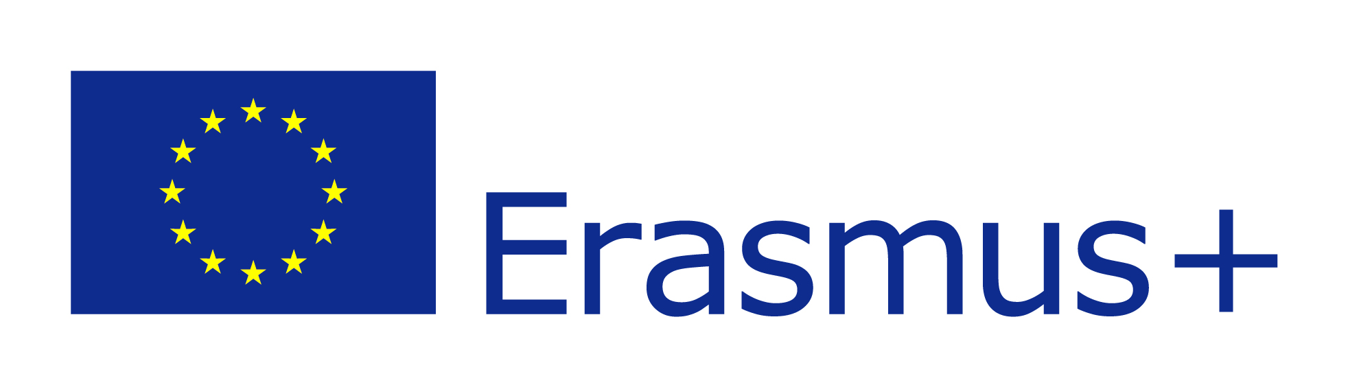 flaga erasmus width=