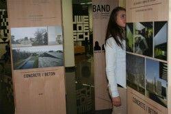 Wystawa  BAND - Cabinet of Architecture Ostrava