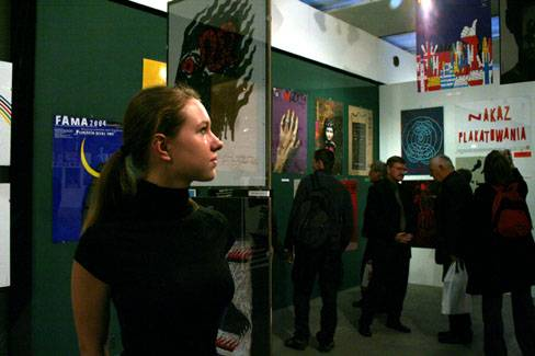 Biennale Plakatu