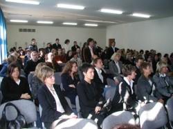 Inauguracja 2005