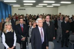 Inauguracja 2006