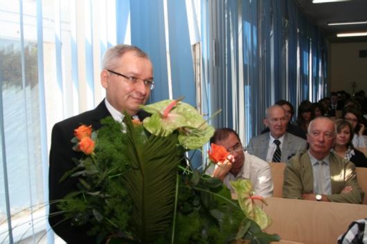 Inauguracja 2007