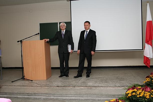 Inauguracja 2008