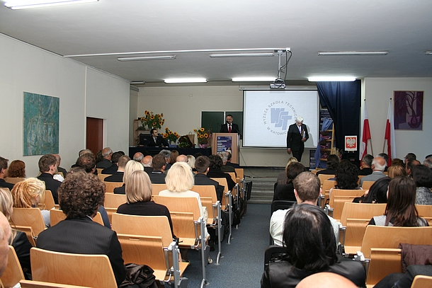 Inauguracja 2009