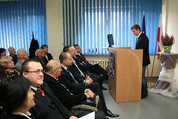 Inauguracja 2010