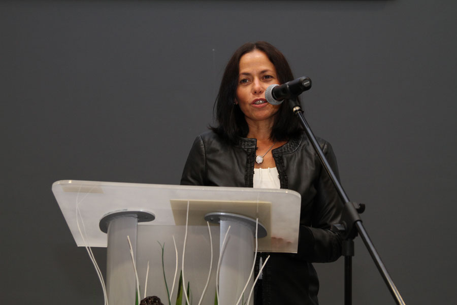 Inauguracja 2012