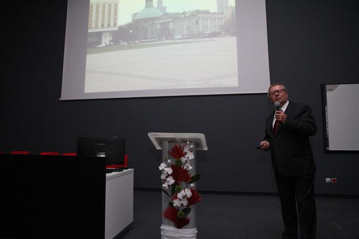 Inauguracja 2013