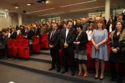 Inauguracja 2014