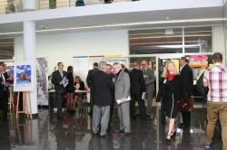 Konferencja - Nowe Technologie Kominukacji dla Biznesu