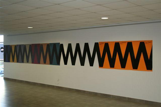 KONKRET wystawa prac Michała Kacperczyka