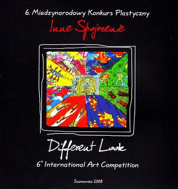 VI Międzynarodowy Konkurs Plastyczny