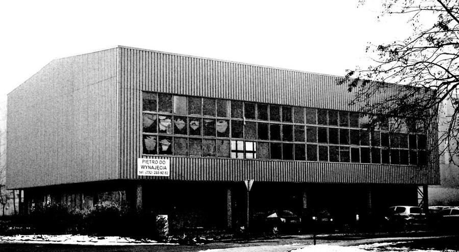 Wystawa Moniki Pawłowskiej - Torba Reklamowa