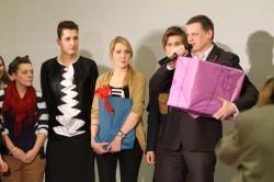 Gala finałowa konkursu - Moda na szycie