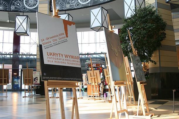 Ukryty Wymiar - Silesia City Center