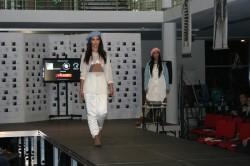 Spacer z Aniołami - Charytatywny Pokaz Mody