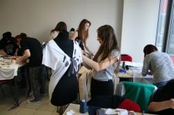 Warsztaty - Nowe życie białego T-shirt