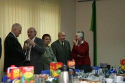 Spotkanie Opłatkowe 2007