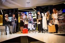 WST podczas Katowice Fashion Week