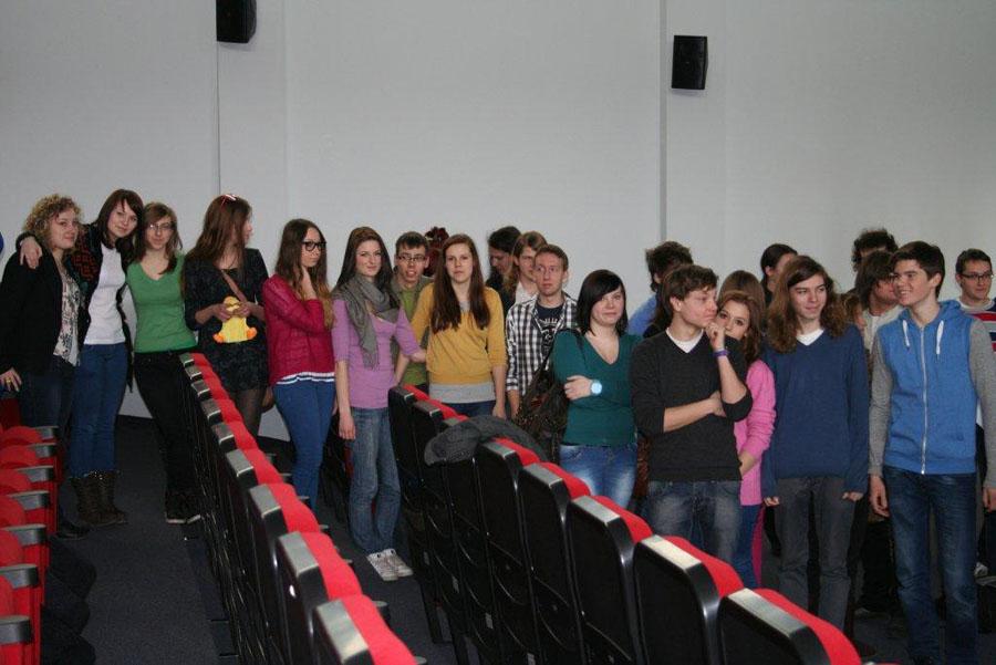 Dagmara Drzazga - wykład