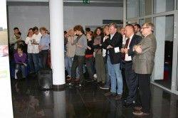 Mistrzowie architektury - Felix Claus | Claus en Kaan Finisaż Wystawy - wykład