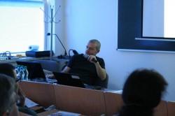 Robert Konieczny - wykład