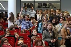 Kuba Wojewódzki - Wykład