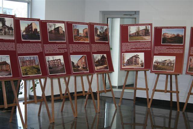 historyczne kolonie i osiedla robotnicze w Sosnowcu
