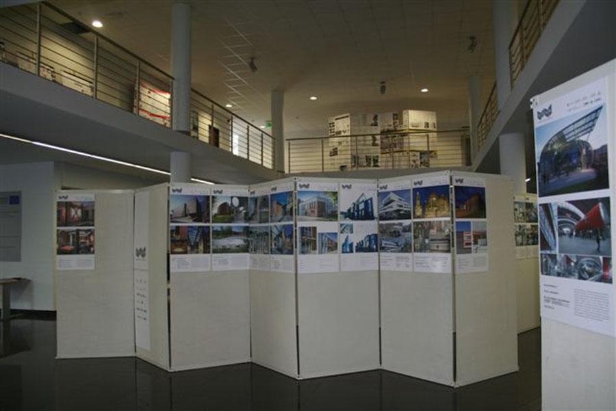 Śląski Przegląd Architektury Województwa - wystawa