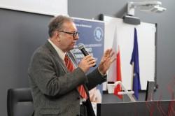 Krzysztof Zanussi - wykład