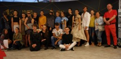Pokaz mody Zjawisko - 2015