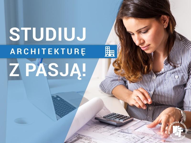 Studia Architektury w woj. Śląskim, Katowice