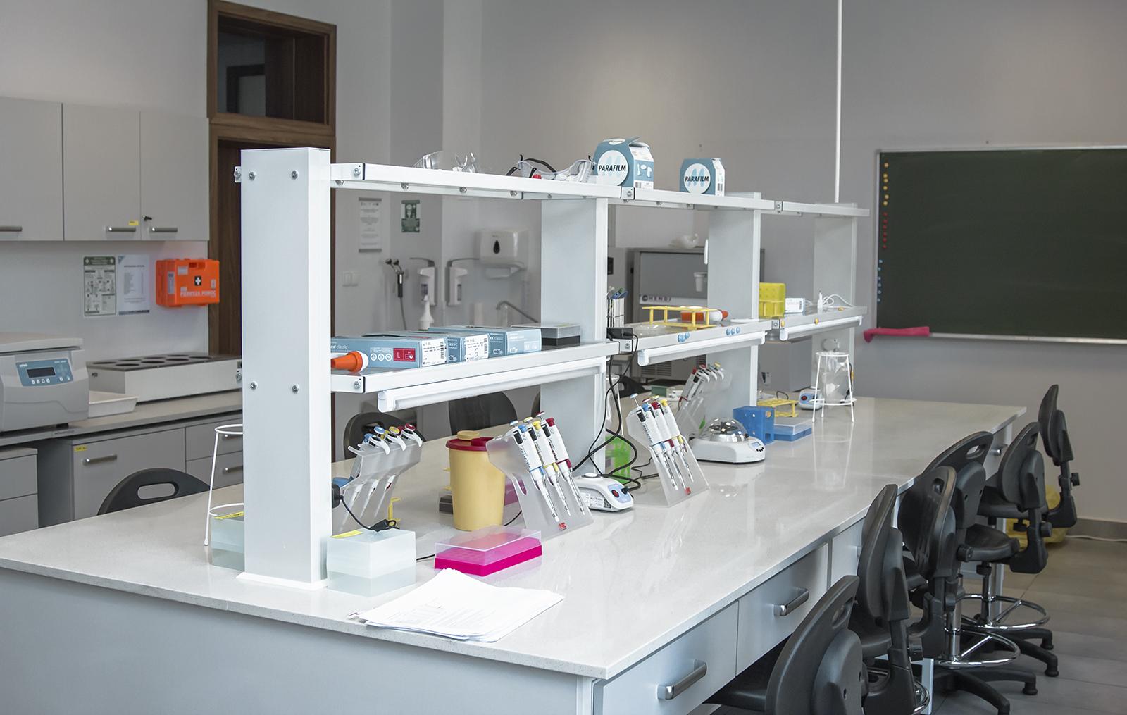 Laboratoria kierunku Lekarskiego - woj Śląskie, Katowice
