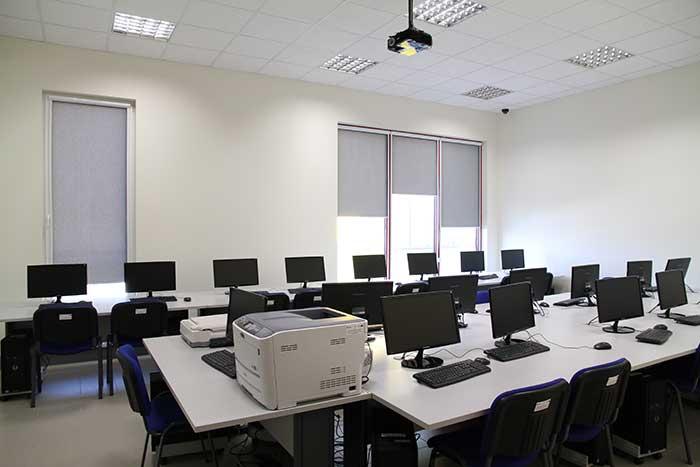 Pracownia komputerowa - woj Śląskie, Katowice