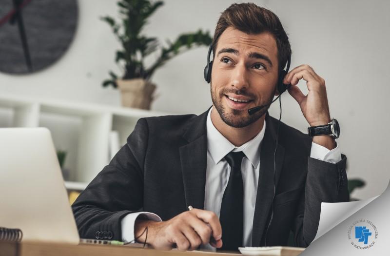 Kurs profesjonalna obsługa klienta
