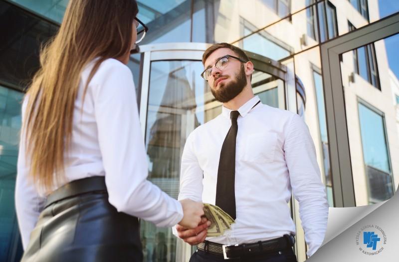 Szkolenie antykorupcyjne dla przedsiębiorców i urzędników