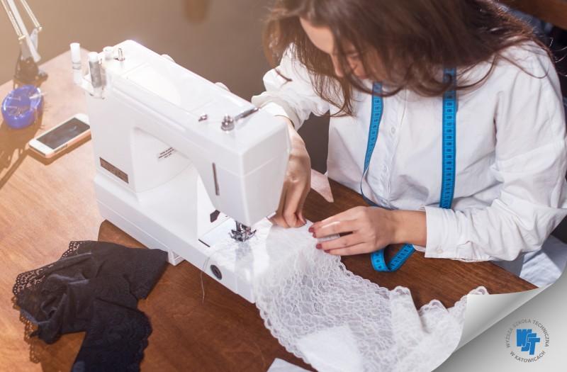 Kurs szycia miękkiej bielizny damskiej w Katowicach