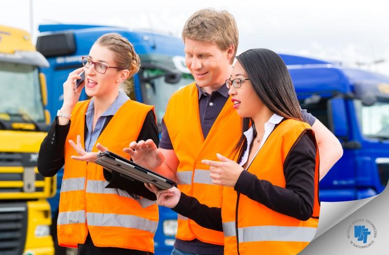 Transport, spedycja, logistyka - studia podyplomowe