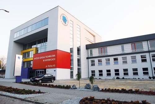 stan uczelni po modernizacji