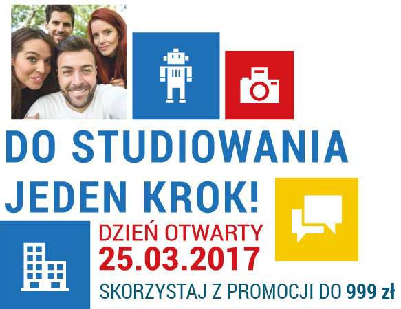 Techniczno-artystyczny dzień otwarty w Wyższej Szkole Technicznej w Katowicach