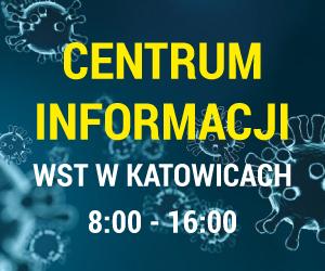 Centrum informacji WST