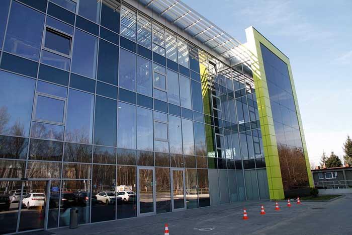Park Naukowo-Technologiczny Silesia - woj. Śląskie - Katowice