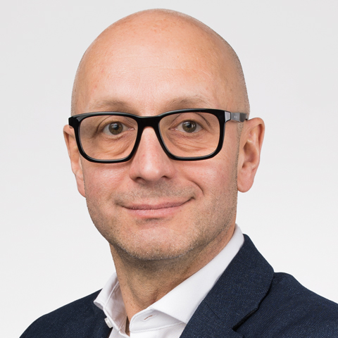 Rektor - Aleksander Ostenda