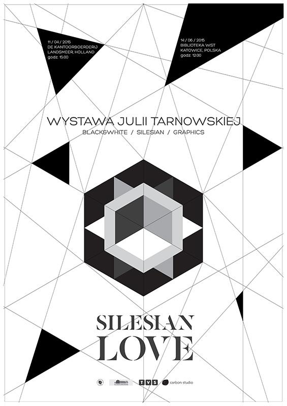 Wystawa Julii Tarnowskiej Silesian Love
