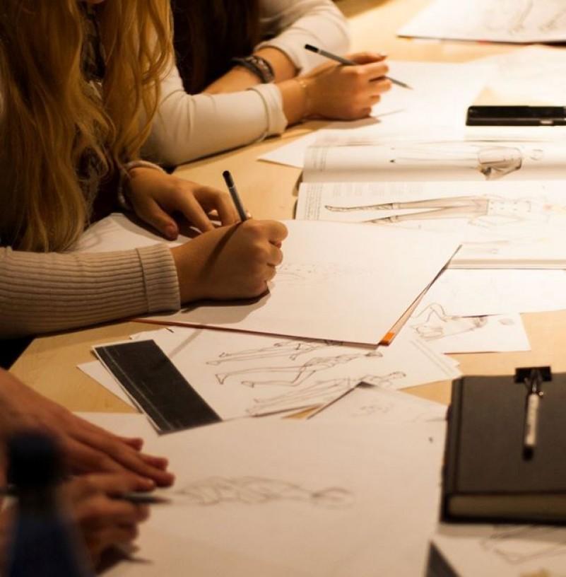 Akademia Mody i Dizajnu w Rondzie Sztuki