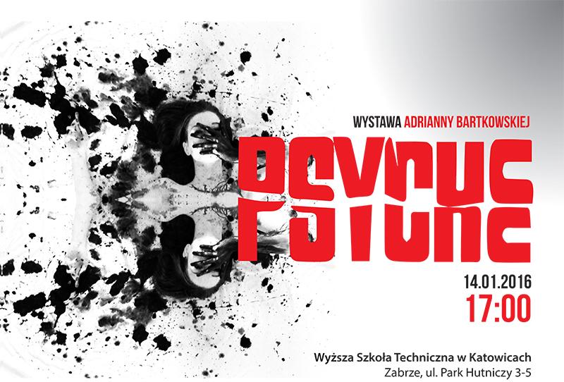 Wystawa prac fotograficznych studentki Adrianny Bartkowskiej w Zabrzu