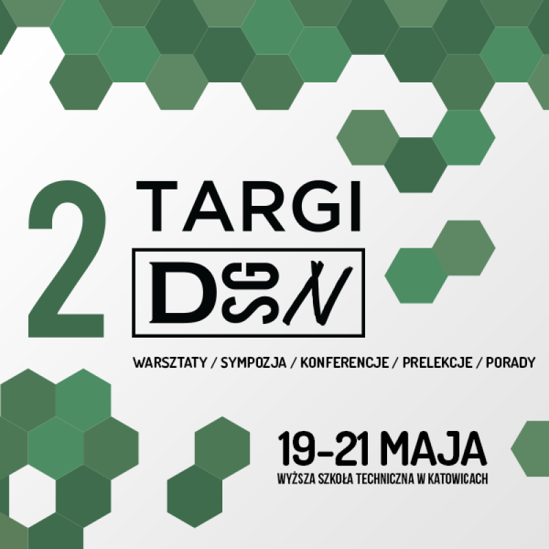 Targi - DESIGN w WST 19 - 21 maj 2016
