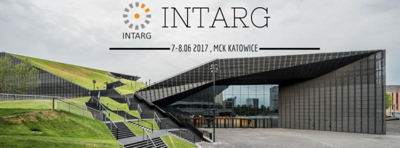 Wyższa Szkoła Techniczna w Katowicach na Targach INTARG 2016