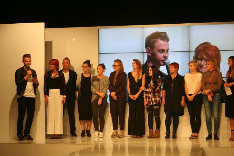 Żory Be Fashion 2016. Wielki pokaz mody Absolwentów WST