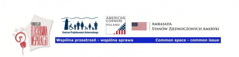 Projekt dla studentów architektury WSPÓLNA PRZESTRZEŃ, WSPÓLNA SPRAWA.